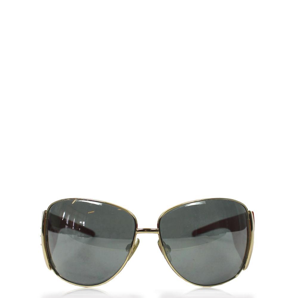 Óculos Dolce   Gabbana   Brechó de luxo - prettynew 8239c3cdcd