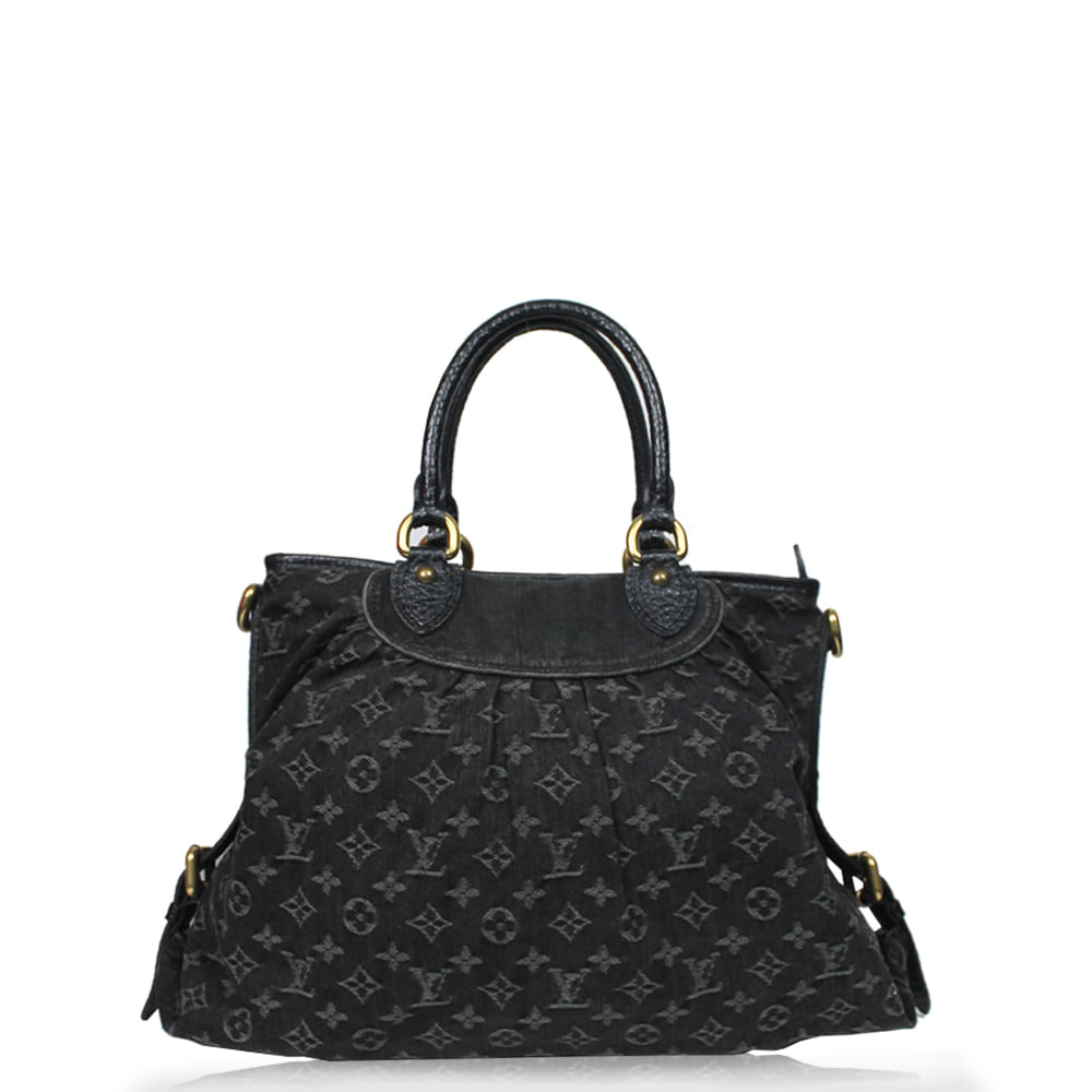 f78a031ad2b Bolsa Louis Vuitton Neo Cabby MM Original