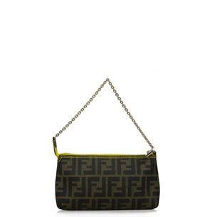 Feminino - Bolsas - shoulder bag Marrom – prettynew a85539a3e3