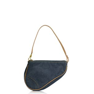 Bolsa-Dior-Saddle-Denim