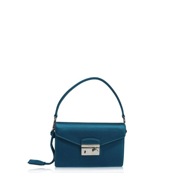 Mini-Bolsa-Prada-Sound-Cetim-Azul-Petroleo