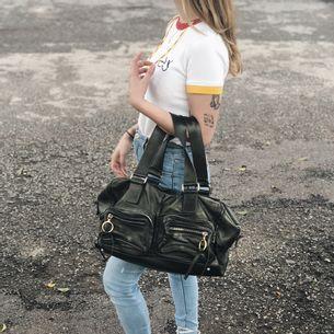 Bolsa-Chloe-Couro-Verde-Musgo-verso