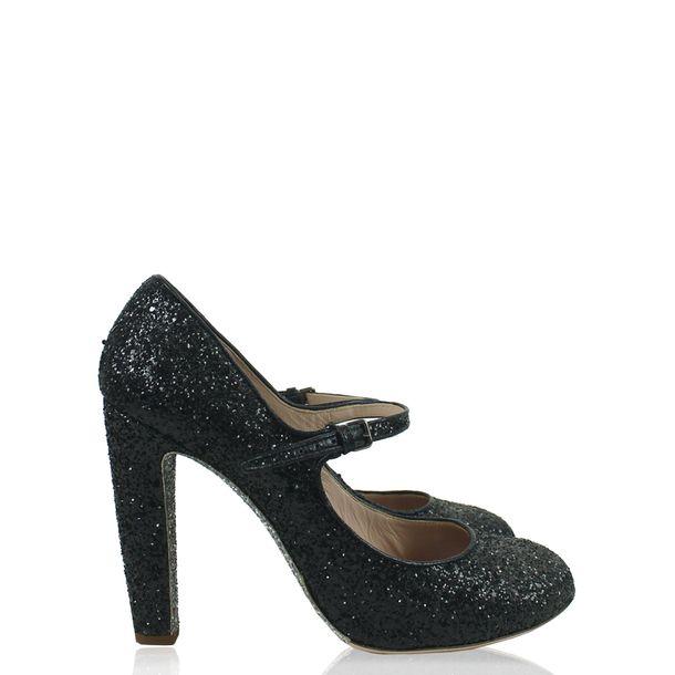 Sapato-Miu-Miu-Mary-Jane-Glitter-Preto