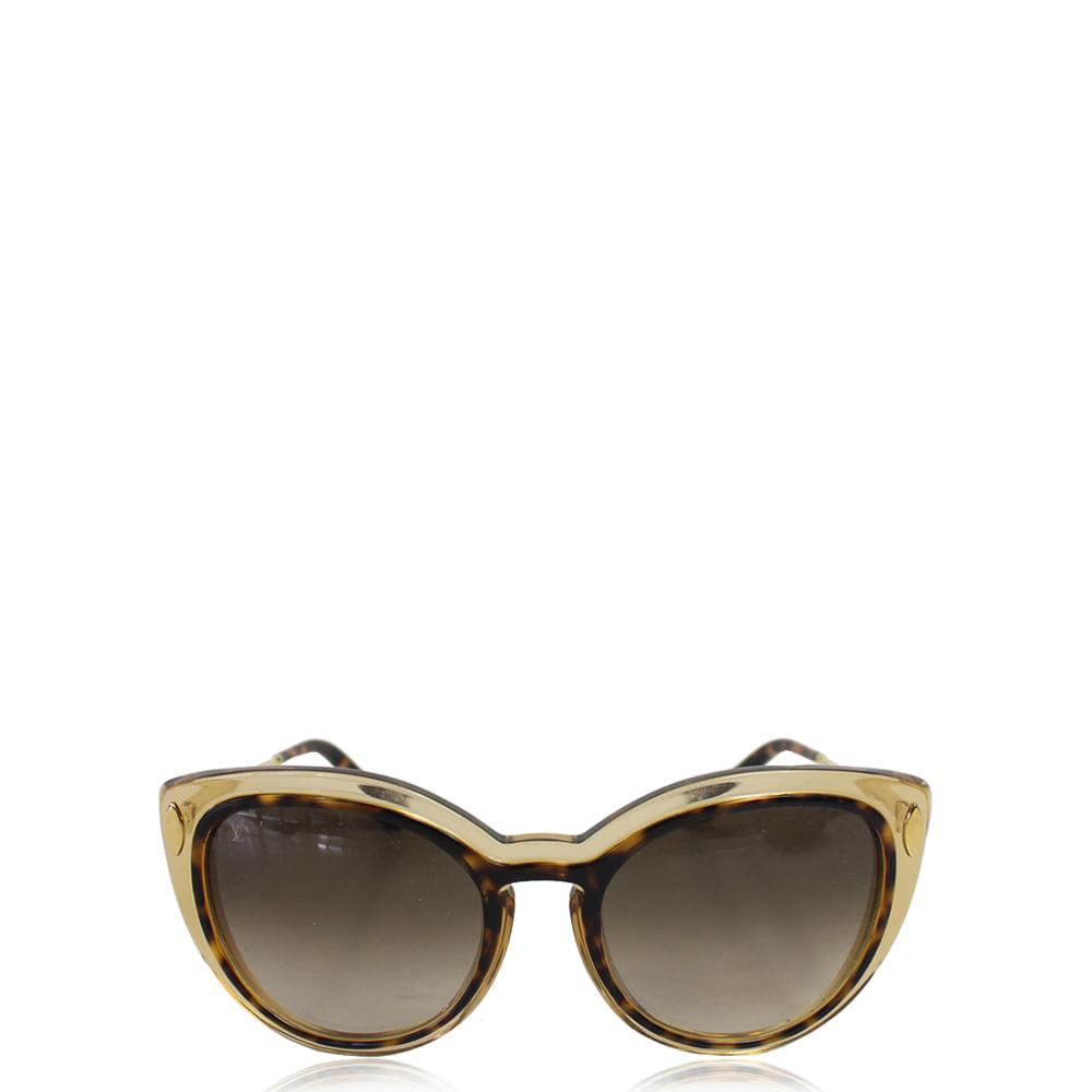 Óculos Louis Vuitton   Brechó de luxo - prettynew 97e11a46f7