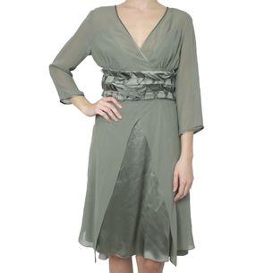 Vestido-Fause-Haten-Verde
