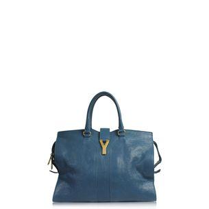 Bolsa-Saint-Laurent-Classic-Y-Azul