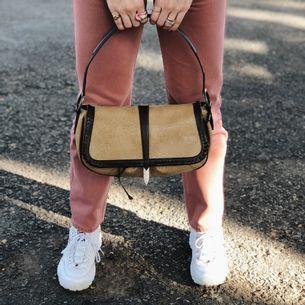 Bolsa-Versace-Couro-Caramelo