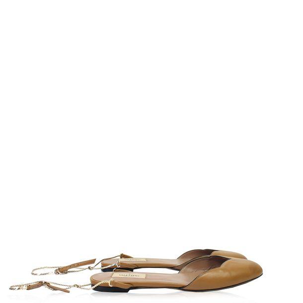 e9278be69 Sapato Valentino Corrente | Brechó de luxo - prettynew