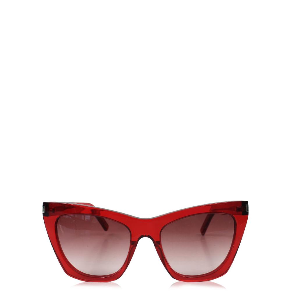 Óculos Saint Laurent Acetato   Brechó de luxo - prettynew 60183d37c0