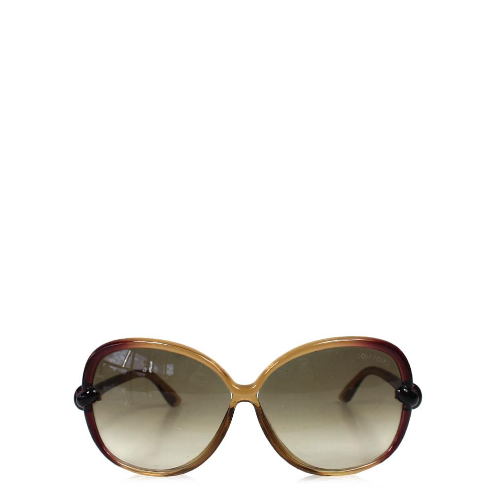 Óculos Tom Ford Degradê   Brechó de luxo - prettynew eec21a2a18