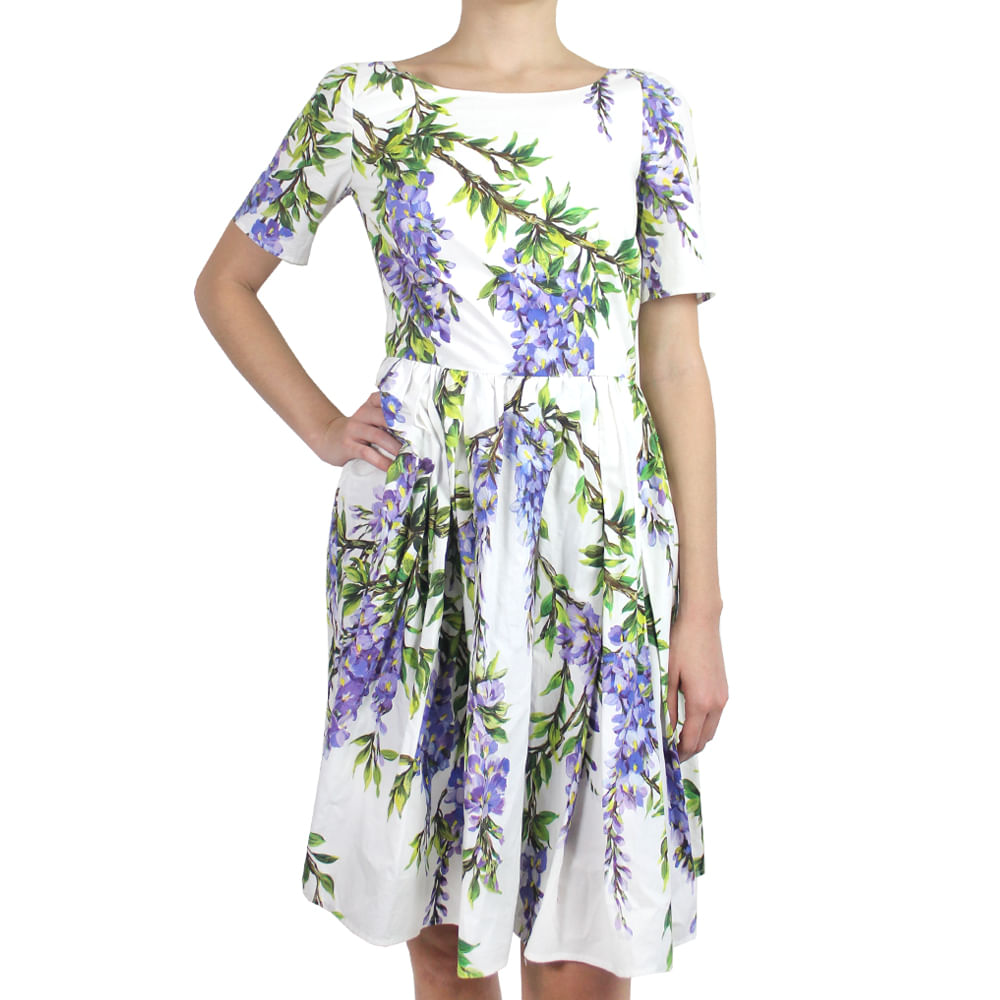 d497619b6e5e3 Vestido Dolce   Gabbana   Brechó de luxo - prettynew