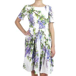 Vestido-Dolce-_-Gabbana-Branco-Floral