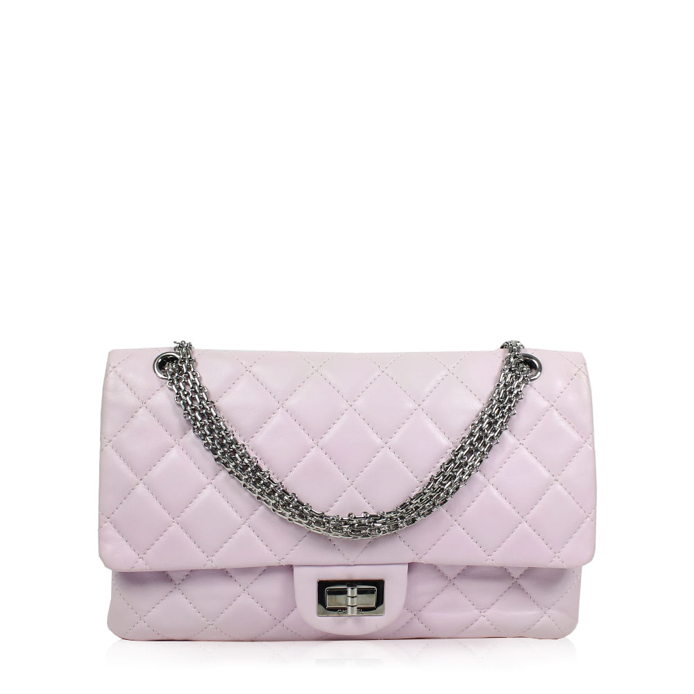 3069e16ac Bolsa Chanel 2.55 Reissue | Brechó de luxo - prettynew