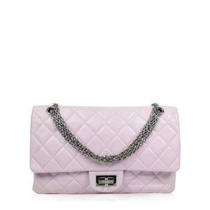 Bolsa-Chanel-2.55-Reissue-Rosa