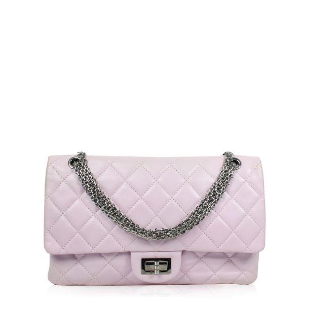 b137c143f Bolsa Chanel 2.55 Reissue   Brechó de luxo - prettynew