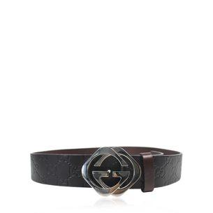 Cintos de Luxo Masculinos - Brechó de Luxo   Pretty New 6280f98d5a