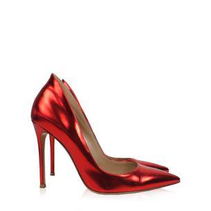 Scarpin-Gianvito-Rossi-105-Vermelho-Metalico