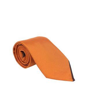 Gravata-Hermes-Laranja