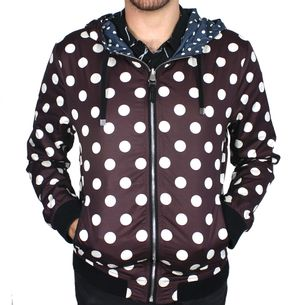 Bomber-Jacket-Dolce-_-Gabbana-Pois