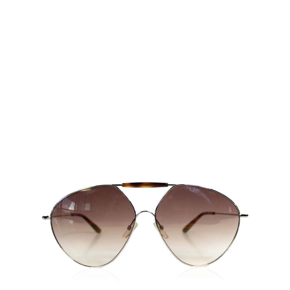 Óculos Valentino V122s   Brechó de luxo - prettynew 5c85e7337a