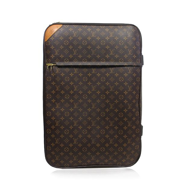 Mala-Louis-Vuitton-Pegase-65-Monograma
