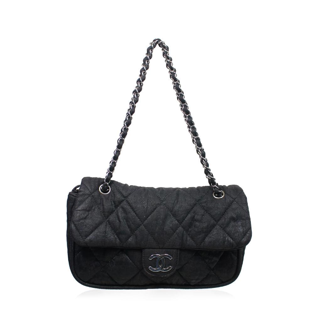 d50438c13 Bolsa Chanel Matelasse | Brechó de luxo - prettynew