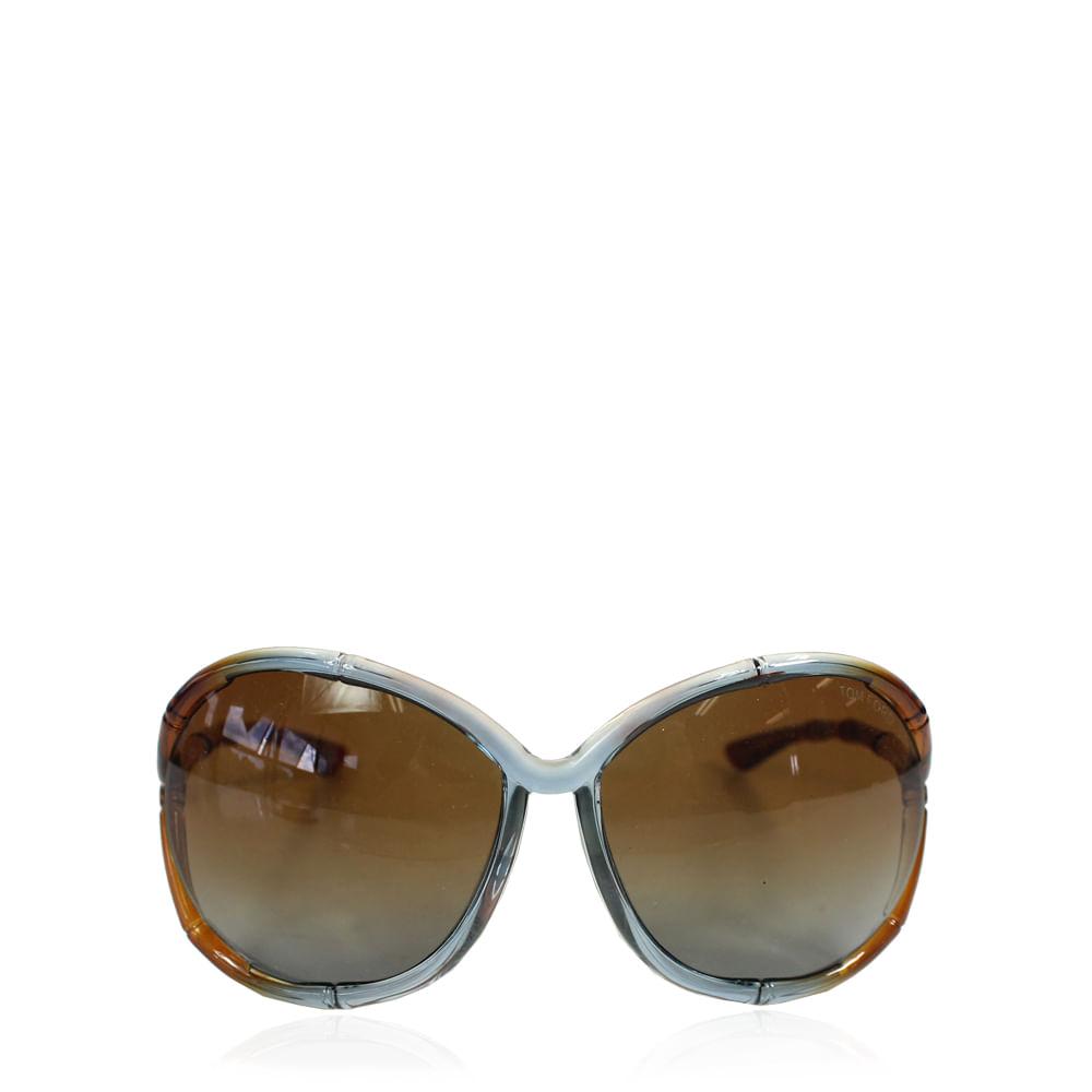 Óculos Tom Ford Claudia   Brechó de luxo - prettynew 031c7f09dd