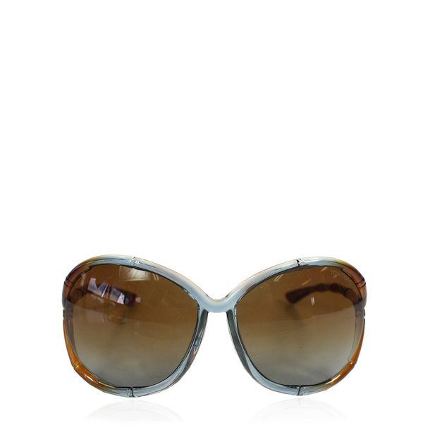 Oculos-Tom-Ford-Claudia-Bambu-Caramelo