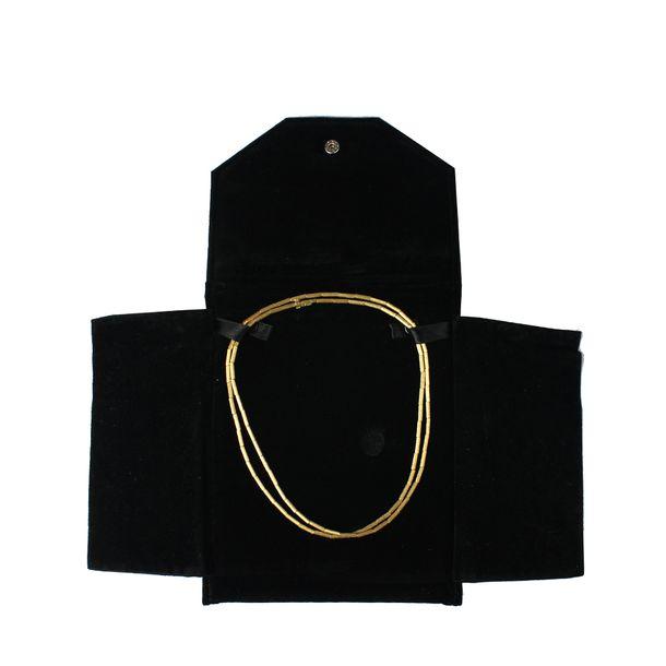 Colar-H.Stern-Fluid-Gold-
