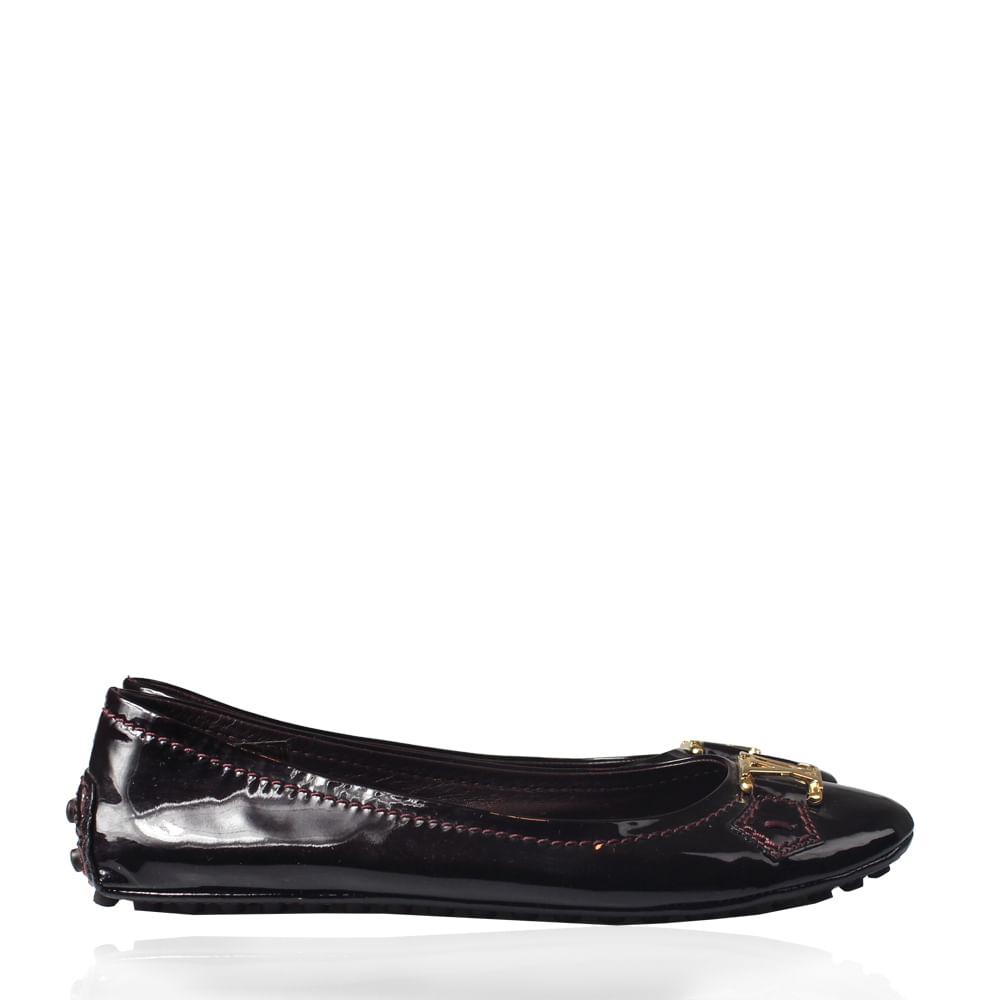 32e365075 Sapatilha Louis Vuitton | Brechó de luxo - prettynew