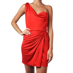 Vestido-Issa-Curto-Vermelho