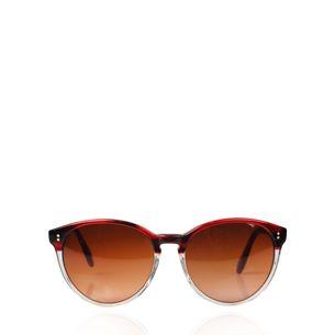 Oculos-Oliver-Peoples-Vermelho