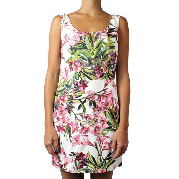 Vestido-Dolce_Gabbana-Floral-Rosa
