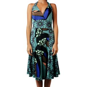 Vestido-Issa-Estampado-Azul