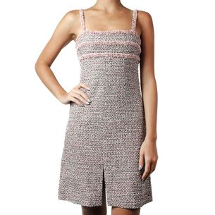 Vestido-Chanel-Tweed-Rosa