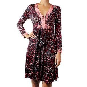 Vestido-Issa-Estampado-Roxo-e-Rosa