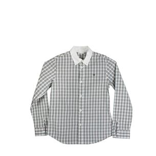Camisa-Gucci-Infantil-Xadrez