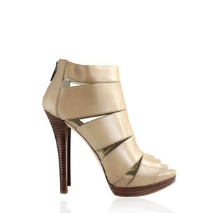 Ankle-Boot-Michael-Kors-Couro-Nude