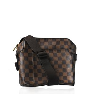 Bolsa-Louis-Vuitton-Crossbody-Damier-Ebene