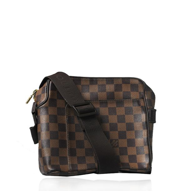 Bolsa-Louis-Vuitton-Crossbody-Damier-Ebene