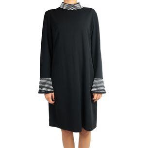 Vestido-Karl-Lagerfeld-Preto