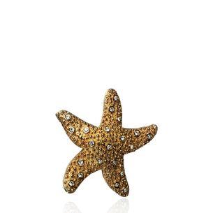 Broche-Estrela-do-Mar-Dourada-com-Cristais