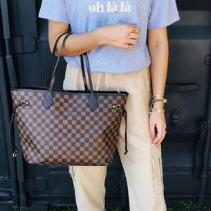 Bolsa-Louis-Vuitton-Neverful-MM-Damier-Ebene