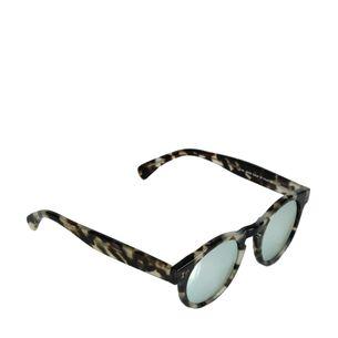 Oculos-Illesteva-Leonard-Onca-Espelhado-Cinza