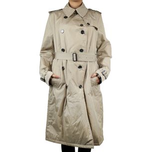 Trench-Coat-Burberry-Nylon-Bege