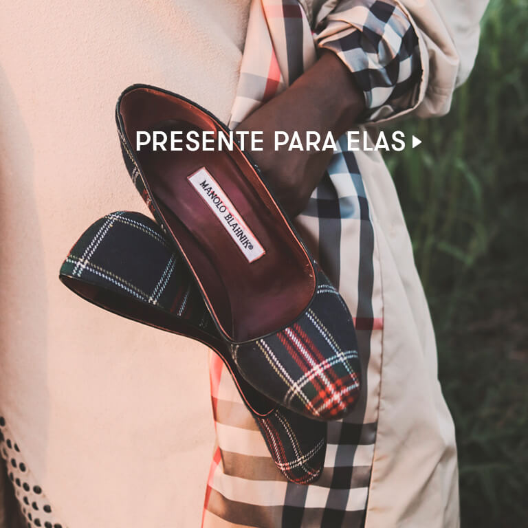 bcd549d39 Pretty New | Moda Feminina e Masculina - Brechó de Luxo Online
