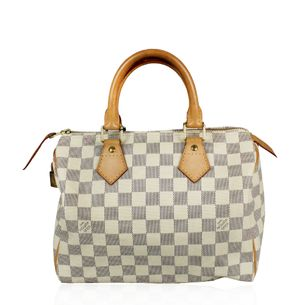Bolsa-Louis-Vuitton-Speedy-25-Damier-Azur