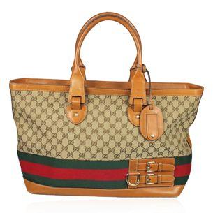 Bolsa-Gucci-Heritage-Tote