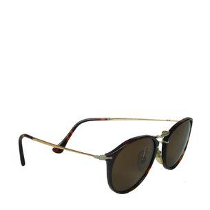 60875-Oculos-Persol-Marrom-Polarizado