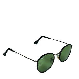 Oculos-Rayban-Round-Preto